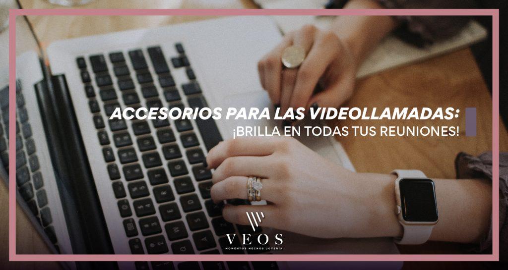 Accesorios para las videollamadas